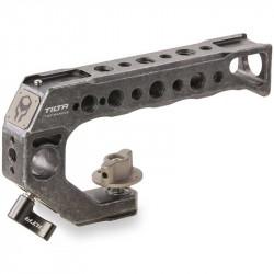Tilta Handle Tactical Grey para el Cage de Pocket 4K 6K BMPCC