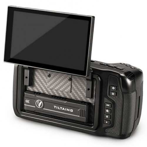 Tilta TA-T01-DM-A Kit Upgrade para Pocket 4K / 6K  con 500GB