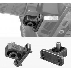 Tilta TA-T01-LAS Soporte de Adapter lente en Cage / Jaula