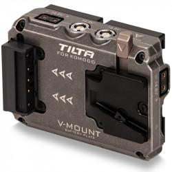 Tilta TA-T08-BPV  Plate de energia Vmount para RED Komodo