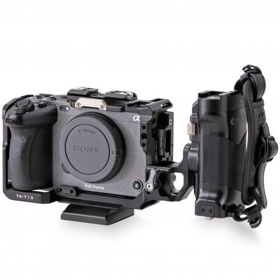 Tilta Light cage para cámara FX3 Sony