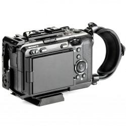 Tilta Full Camera Cage FX3 Black para Sony