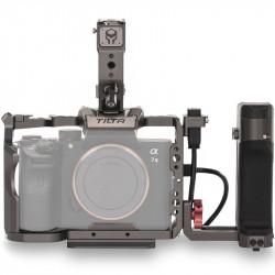 Tilta TA-T17-BG  Cage para Sony A7/A9  Series (Tilta Grey)