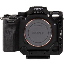Tilta TA-T18-HCC-B  Half Cage Sony a7S III  Series (black)