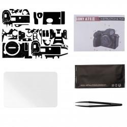 Tilta TA-T18-PK Kit de protección para Sony a7S III