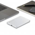 Transcend 2TB Storejet 200 Disco Duro Portátil 3.1 Gen1 USB tipo C