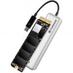 Transcend 960GB JetDrive 855 Kit de actualización SSD para Mac TS960GJDM855