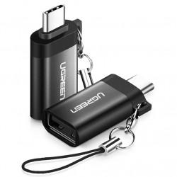 Ugreen 50283  Adaptador USB-C a USB 3.0 hembra 5Gbps
