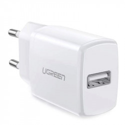 Ugreen 50460 Cargador de pared USB A de 10 Watts 5V/2.1A