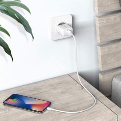 Ugreen 50460 Cargador de pared USB A de 10 Watts 5V/2.1A