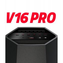 V16 Pro Workstation - Estación de Trabajo para óptima edición de material a 4K