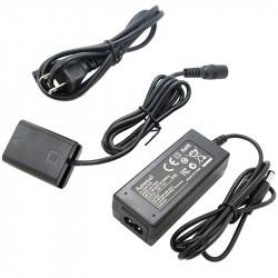 Adaptador AC-PW20 para Sony A7s / Sony  NP FW50