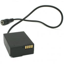 Wasabi ACK-BLC12  Adaptador AC para DMW-BLC12 (dummy)