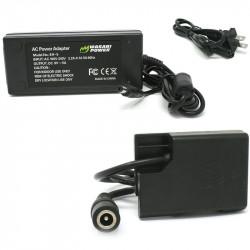 Wasabi ACK-ENEL14 Adaptador AC para Nikon ENEL14 (dummy)