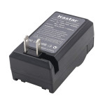 Kastar Kit CGA-D54 2 Baterías y cargador AC