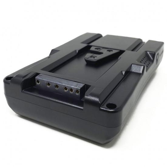 Wasabi Bateria Power V-mount 95W/h