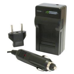 Wasabi Power LCH-LPE12 Cargador para LP-E12