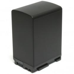 Wasabi BP-828 Batería para Canon Video compatible BP-828