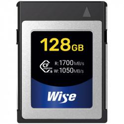 Wise CFX-B128 Tarjeta 128GB CFX-B Series CFexpress (B)