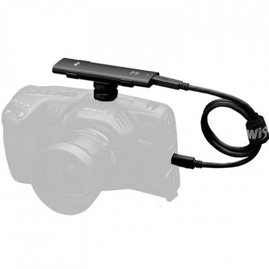 Wise PTS-1024 Portable & Cinema USB 3.1 Gen 2 SSD 1TB