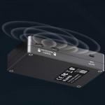 Zhiyun-Tech Crane 3 Lab Pack Creator Gimbal hasta 4.5kgs