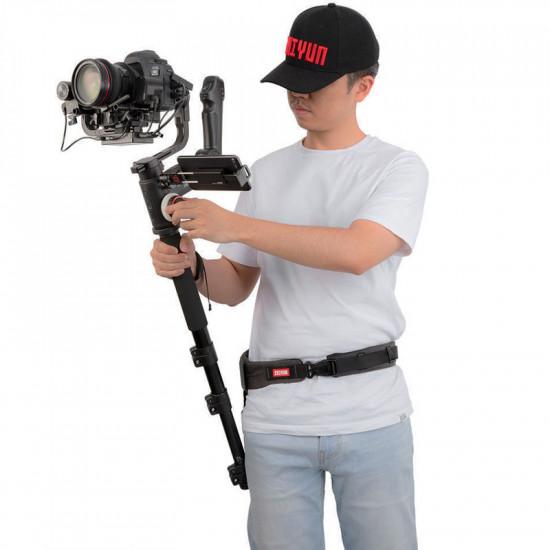 Zhiyun Cinturón de cámara multifuncional TransMount (L -grande)