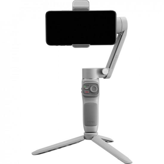 Zhiyun-Tech Smooth Q3 Gimbal ultracompacto para Smartphone