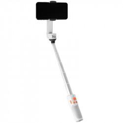 Zhiyun-Tech Smooth XS Gimbal ultracompacto para Smartphones (blanco)