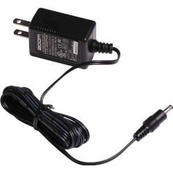 Zoom AC Adapter de corriente para Grabador Audio H4n R24 y R16