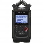 Zoom H4nPro Black Grabador Audio H4n 2+2 canales Nuevo y Mejorado
