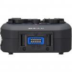 Zoom U44 Interfaz de audio de 4 entradas / 4 salidas
