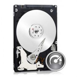 "Western WD7500BPKT Digital Disco 750GB Scorpio Black 2.5"" 7200rpm"