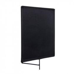 Avenger I650B Bandera de Corte Black Flag 45cm x 60cm