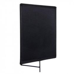 Avenger I700B Bandera de Corte Black Flag 60cm x 75cm