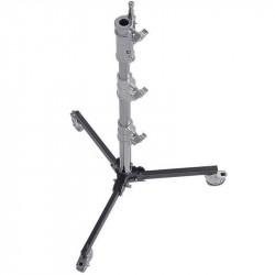 Avenger A5012 Trípode Roller Stand con ruedas 78cm a 1.2mts