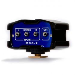 Beachtek MCC-2 Adaptador / Bracket Combo
