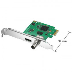 Blackmagic Design Decklink  Mini Monitor - PCIe