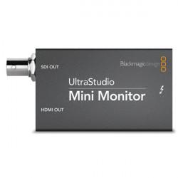 Blackmagic Design UltraStudio Mini Monitor - Thunderbolt