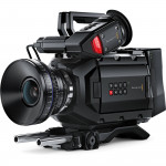 Blackmagic Design URSA Mini 4.6K Digital Cinema Camera con Montura Canon EF (Sólo Cuerpo)