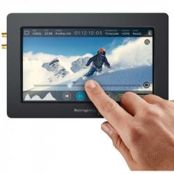"Blackmagic Video Assist HDMI / 6G-SDI Grabador y Monitor 5"""