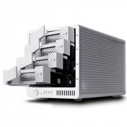 CalDigit T4R-12000 Disco Duro Externo 12TB Thunderbolt2  4K Workflow
