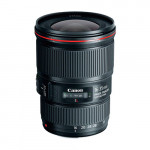 Canon Lente Zoom Angular EF 16-35mm f/4L IS USM