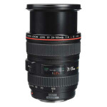 Canon Lente Zoom Standard EF 24-105mm f/4L IS USM Whitebox