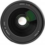Canon EF 24mm f/1.4 L II Lente USM Gran Angular