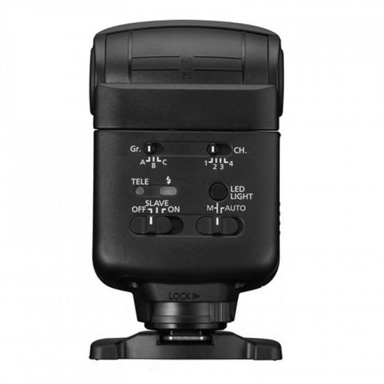 Canon 320EX Flash Speedlite