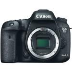Canon 7D Mark II  Cámara DSLR (sólo cuerpo)