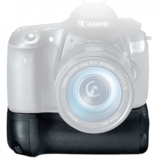 Canon BG-E9 Battery Grip para  DSLR 60D