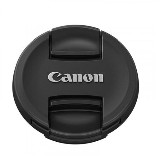 """Canon E-52II Tapa de Lente """"Lens Cap""""  52mm"""