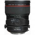 Canon TS-E24MM Lente Tilt-Shift TS-E 24mm f/3.5L II