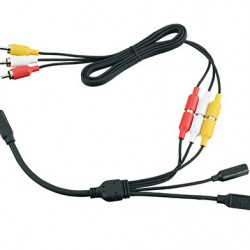 GoPro ANCBL-301 Cable combo HERO3